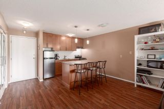 """Photo 4: 208 270 WEST 3RD Street in North Vancouver: Lower Lonsdale Condo for sale in """"Hampton Court"""" : MLS®# R2603839"""