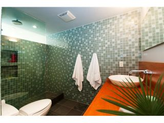 """Photo 7: 1161 W 8TH Avenue in Vancouver: Fairview VW Townhouse for sale in """"FAIRVIEW 2"""" (Vancouver West)  : MLS®# V826062"""