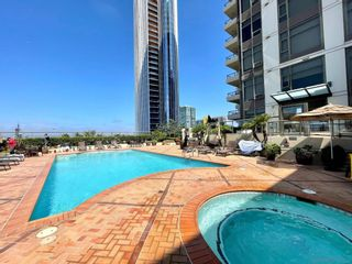 Photo 26: SAN DIEGO Condo for rent : 2 bedrooms : 700 W E St. #514