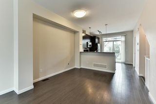 """Photo 5: 59 18777 68A Avenue in Surrey: Clayton Townhouse for sale in """"Compass"""" (Cloverdale)  : MLS®# R2156766"""