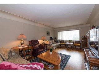 Photo 7: 1607 Chandler Ave in VICTORIA: Vi Fairfield East Half Duplex for sale (Victoria)  : MLS®# 753476