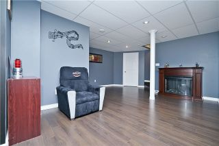 Photo 9: 88 West Side Drive in Clarington: Bowmanville House (2-Storey) for sale : MLS®# E3497075