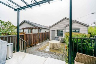 Photo 16: 4262 INVERNESS STREET in Vancouver: Knight 1/2 Duplex for sale (Vancouver East)  : MLS®# R2452908