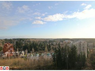 """Photo 10: 2006 9981 WHALLEY Boulevard in Surrey: Whalley Condo for sale in """"PARK PLACE 2"""" (North Surrey)  : MLS®# F1200880"""