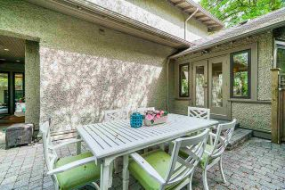 Photo 38: 1323 W 26TH Avenue in Vancouver: Shaughnessy House for sale (Vancouver West)  : MLS®# R2579180