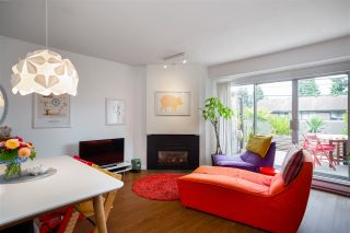 Photo 2: 7 241 E 4TH Street in North Vancouver: Lower Lonsdale Townhouse for sale : MLS®# R2533816