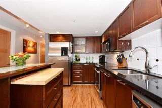 """Photo 8: 101 2137 W 10TH Avenue in Vancouver: Kitsilano Townhouse for sale in """"THE I"""" (Vancouver West)  : MLS®# R2097974"""