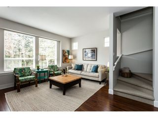 """Photo 6: 61 14952 58 Avenue in Surrey: Sullivan Station Townhouse for sale in """"Highbrae"""" : MLS®# R2358658"""