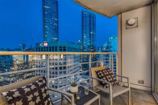 """Photo 8: 2304 1200 ALBERNI Street in Vancouver: West End VW Condo for sale in """"Palisades"""" (Vancouver West)  : MLS®# R2587109"""