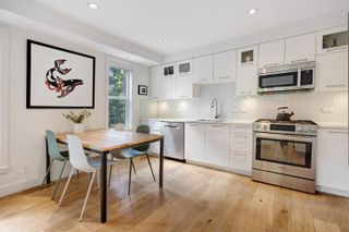 Photo 11: 1080 NICOLA STREET in Vancouver: West End VW Townhouse for sale (Vancouver West)  : MLS®# R2622492