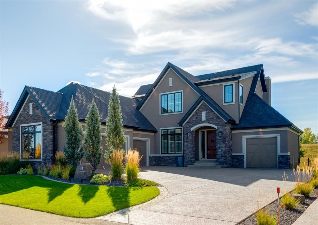 Main Photo: 41 Waters Edge Drive: Heritage Pointe Detached for sale : MLS®# A1149660