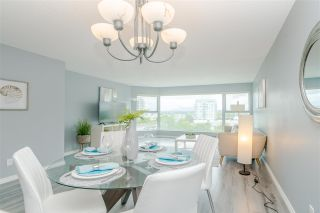 Photo 6: 402 8081 WESTMINSTER Highway in Richmond: Brighouse Condo for sale : MLS®# R2587360