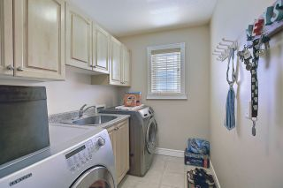 Photo 23: 1689 HECTOR Road in Edmonton: Zone 14 House for sale : MLS®# E4247485