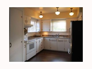 """Photo 4: 1612 HAMILTON Street in New Westminster: West End NW House for sale in """"WESTEND"""" : MLS®# V815474"""