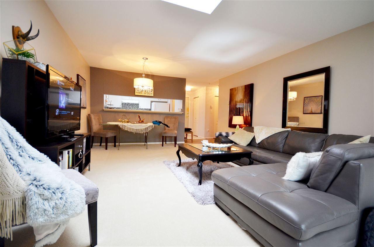 "Main Photo: 407 10128 132 Street in Surrey: Whalley Condo for sale in ""Melrose Gardens"" (North Surrey)  : MLS®# R2275107"