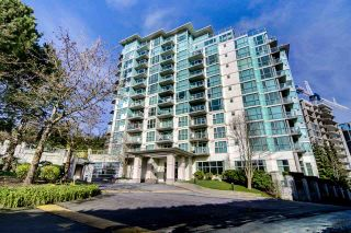 """Photo 1: 710 2763 CHANDLERY Place in Vancouver: Fraserview VE Condo for sale in """"RIVERDANCE"""" (Vancouver East)  : MLS®# R2243986"""