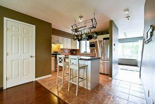 "Photo 5: 27 11165 GILKER HILL Road in Maple Ridge: Cottonwood MR Townhouse for sale in ""KANAKA CREEK ESTATES"" : MLS®# R2164449"
