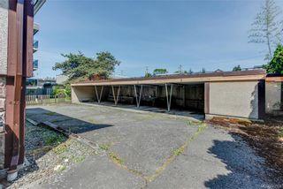 Photo 37: 621 Constance Ave in Esquimalt: Es Esquimalt Quadruplex for sale : MLS®# 842594