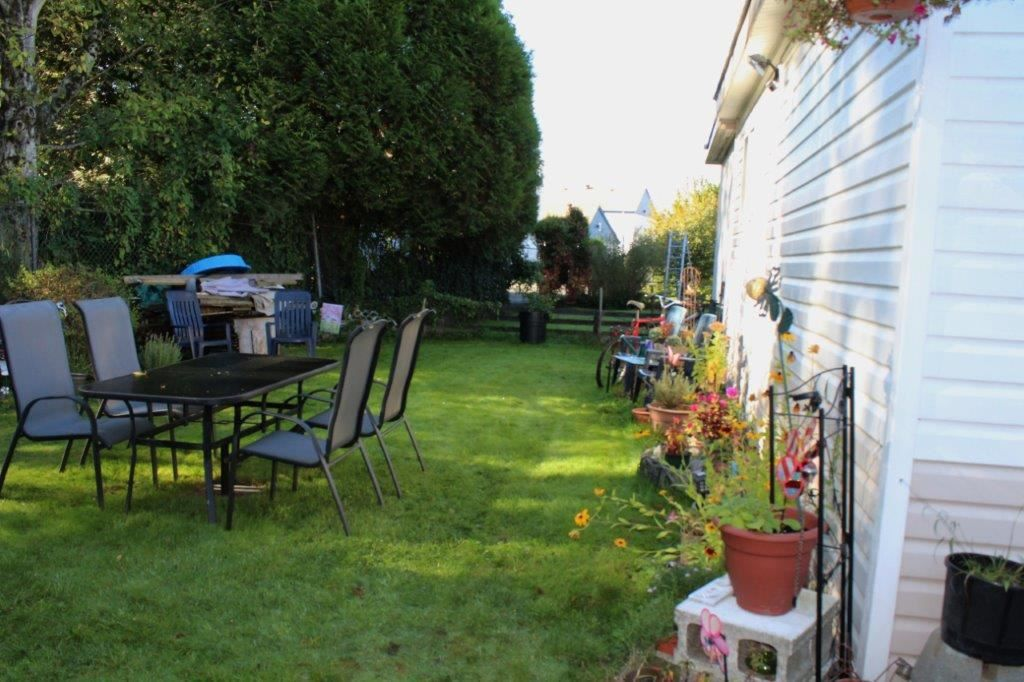 """Photo 5: Photos: 288 201 CAYER Street in Coquitlam: Maillardville Manufactured Home for sale in """"WILDWOOD PARK"""" : MLS®# R2117360"""