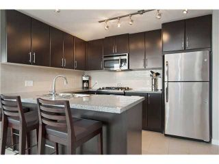 Photo 3: # 706 660 NOOTKA WY in Port Moody: Port Moody Centre Condo for sale : MLS®# V1089170