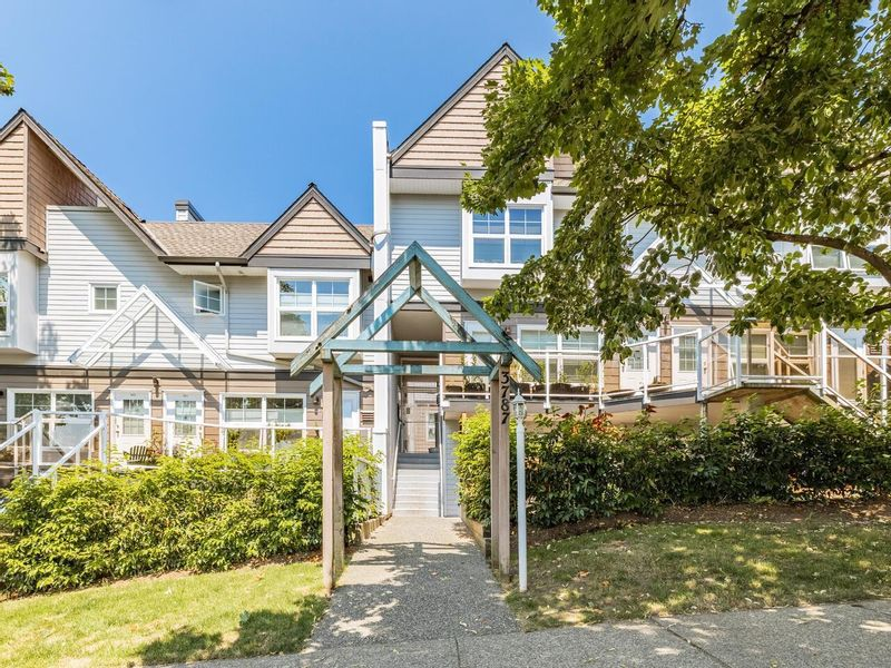 FEATURED LISTING: 301 - 3787 PENDER Street Burnaby
