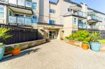 """Main Photo: 110 1850 E SOUTHMERE Crescent in Surrey: Sunnyside Park Surrey Condo for sale in """"Southmere Place"""" (South Surrey White Rock)  : MLS®# R2568476"""