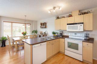 Photo 3: 1423 HERMITAGE Road in Edmonton: Zone 35 Townhouse for sale : MLS®# E4246308
