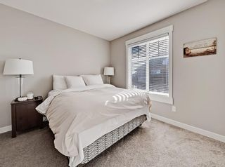 Photo 19: 142 Skyview Springs Manor NE in Calgary: Skyview Ranch Row/Townhouse for sale : MLS®# A1128510