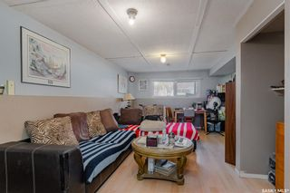 Photo 14: 323 V Avenue South in Saskatoon: Pleasant Hill Residential for sale : MLS®# SK856247