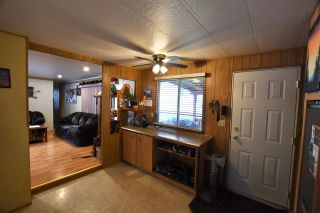 "Photo 9: 20 770 N 11TH Avenue in Williams Lake: Williams Lake - City Manufactured Home for sale in ""FRAN LEE TRAILER PARK"" (Williams Lake (Zone 27))  : MLS®# R2501605"