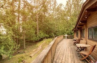 Photo 6: 4871 Pirates Rd in Pender Island: GI Pender Island House for sale (Gulf Islands)  : MLS®# 836708