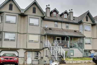 Photo 2: 6 401 6 Street: Beiseker Row/Townhouse for sale : MLS®# A1140300