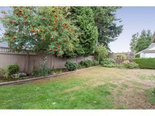 """Photo 19: 1861 129A Street in Surrey: Crescent Bch Ocean Pk. House for sale in """"Ocean Park"""" (South Surrey White Rock)  : MLS®# F1451019"""