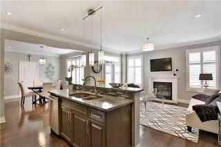Photo 2: 153 Forbes Terrace in Milton: Scott House (2-Storey) for sale : MLS®# W3277667