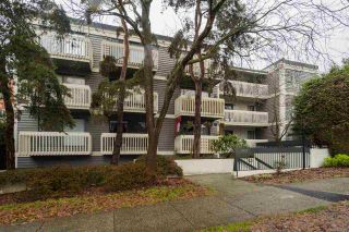"""Photo 15: 206 1545 E 2ND Avenue in Vancouver: Grandview VE Condo for sale in """"TALISHAN WOODS"""" (Vancouver East)  : MLS®# R2231969"""