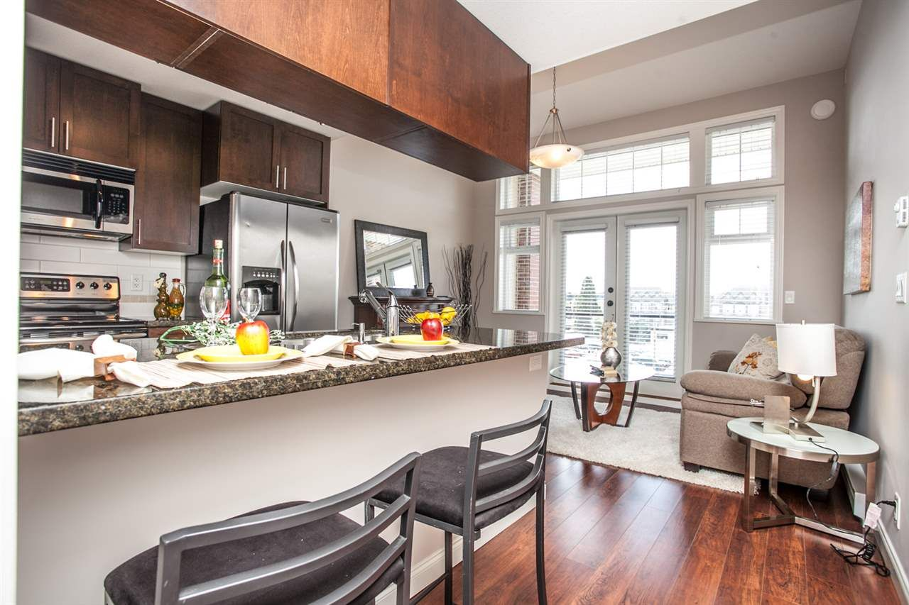 """Photo 9: Photos: 410 5650 201A Street in Langley: Langley City Condo for sale in """"Paddington Station"""" : MLS®# R2087664"""