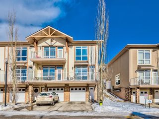 Main Photo: 9 164 ROCKYLEDGE View NW in Calgary: Rocky Ridge Row/Townhouse for sale : MLS®# A1069417