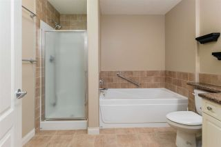 Photo 29: 106 1406 HODGSON Way in Edmonton: Zone 14 Condo for sale : MLS®# E4226462