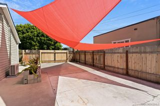 Photo 24: NORMAL HEIGHTS House for sale : 4 bedrooms : 3333 N Mountain View Dr in San Diego