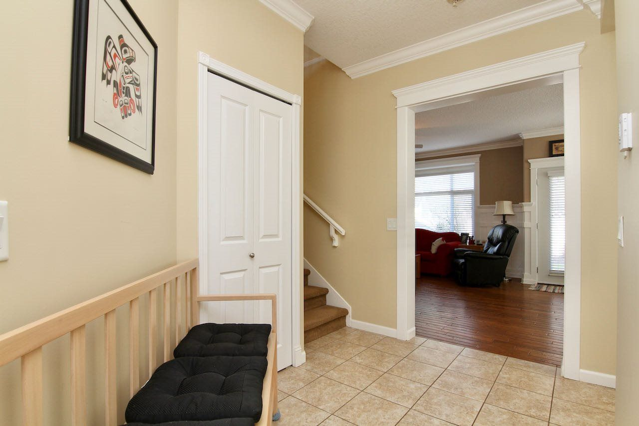 """Photo 18: Photos: 11 32849 EGGLESTONE Avenue in Mission: Mission BC Townhouse for sale in """"CEDAR VALLEY ESTATE"""" : MLS®# R2550175"""