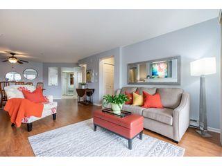 "Photo 4: 211 15155 22 Avenue in Surrey: Sunnyside Park Surrey Condo for sale in ""Villa Pacific"" (South Surrey White Rock)  : MLS®# R2559563"
