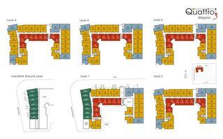 Photo 10: 510 13728 108 Avenue in Surrey: Condo for sale : MLS®# R2338627