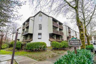 Photo 25: 403 385 GINGER DRIVE in New Westminster: Fraserview NW Condo for sale : MLS®# R2525909