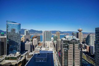 Photo 1: 2904 667 HOWE Street in Vancouver: Downtown VW Condo for sale (Vancouver West)  : MLS®# R2569709