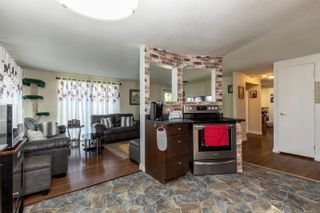 Photo 4: 2110 Yellow Point Rd in : Na Cedar Manufactured Home for sale (Nanaimo)  : MLS®# 870956