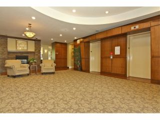 """Photo 20: 301 8880 202ND Street in Langley: Walnut Grove Condo for sale in """"THE RESIDENCES AT VILLAGE SQUARE"""" : MLS®# F1409404"""