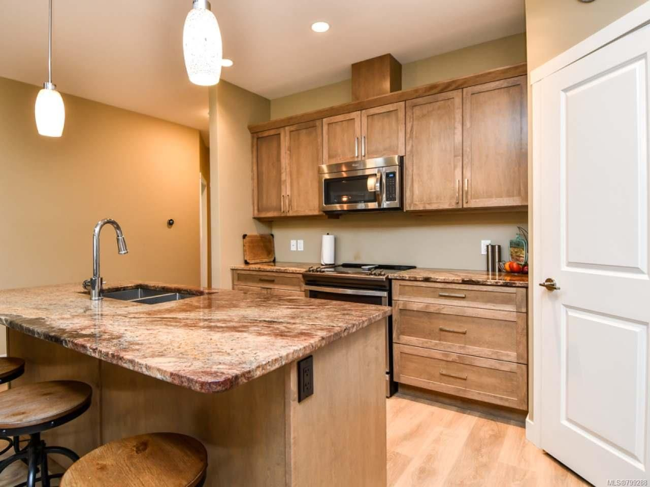 Photo 16: Photos: 11 301 Arizona Dr in CAMPBELL RIVER: CR Willow Point Half Duplex for sale (Campbell River)  : MLS®# 799288
