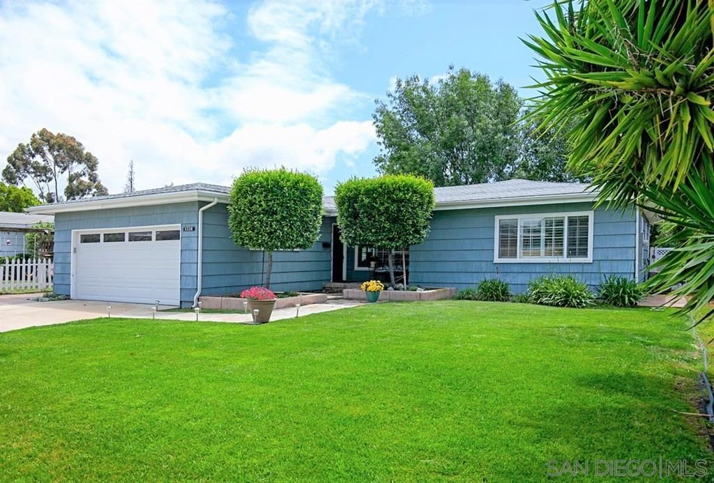 Main Photo: SAN DIEGO House for sale : 3 bedrooms : 5328 W Falls View Dr