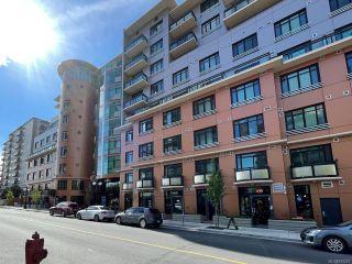 Photo 12: 325 1029 View St in : Vi Downtown Condo for sale (Victoria)  : MLS®# 875251