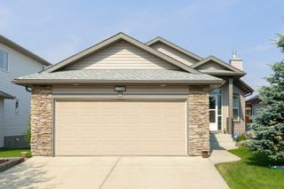 Photo 1: 1734 THORBURN Drive SE: Airdrie Detached for sale : MLS®# C4281288